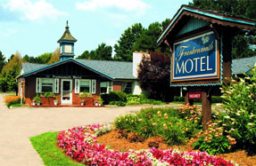 Tourism Frankenmuth Hotel And Accommodation Reservations